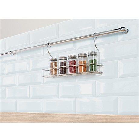 Etag re de cuisine petit mod le lonardo etag res et for Modele de cuisine avec etagere
