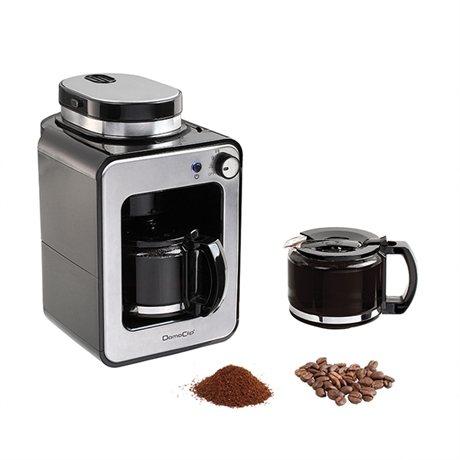 cafeti re avec broyeur int gr 3 4 tasses cafeti res. Black Bedroom Furniture Sets. Home Design Ideas