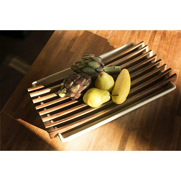 corbeille de conservation de fruits et l gumes vitalia eau appolia bo tes et accessoires de. Black Bedroom Furniture Sets. Home Design Ideas