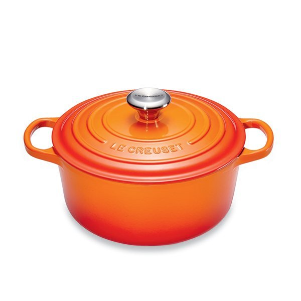 cocotte fonte ronde volcanique 28 cm le creuset shoptimise. Black Bedroom Furniture Sets. Home Design Ideas