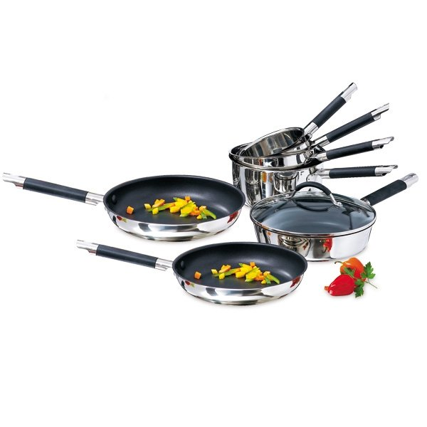 Batterie de cuisine Rapid Cook Mathon zoom