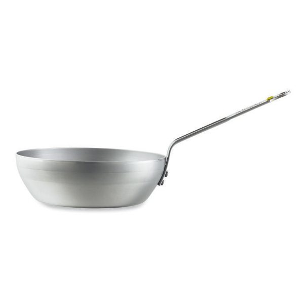 Wok Minéral B Element 24  cm De Buyer zoom