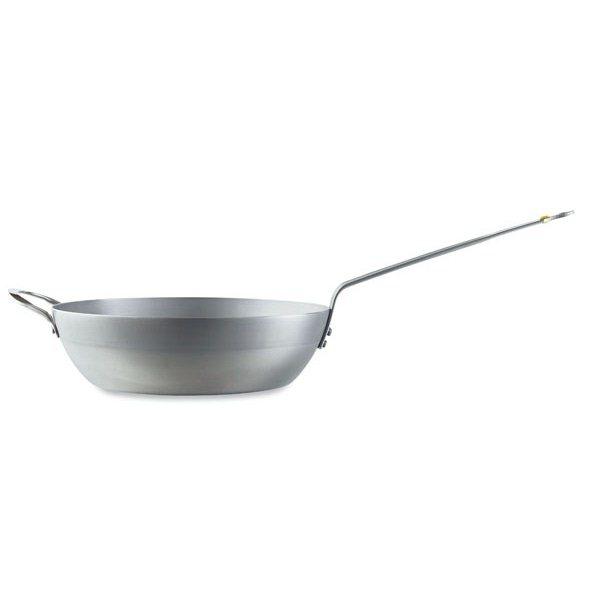 wok min ral b element 32 cm de buyer woks et plats. Black Bedroom Furniture Sets. Home Design Ideas