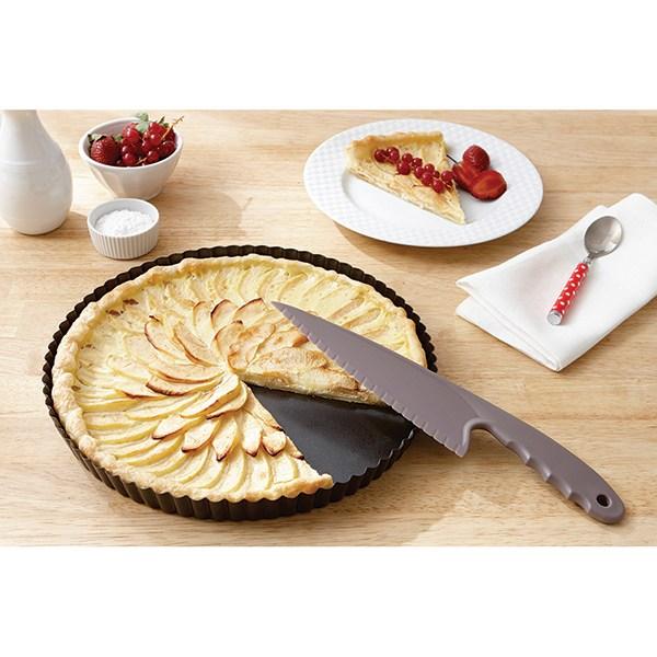 Couteau pour plat anti adh sif 29 cm mathon couteaux de for Cuisine qui ne ressemble pas a une cuisine