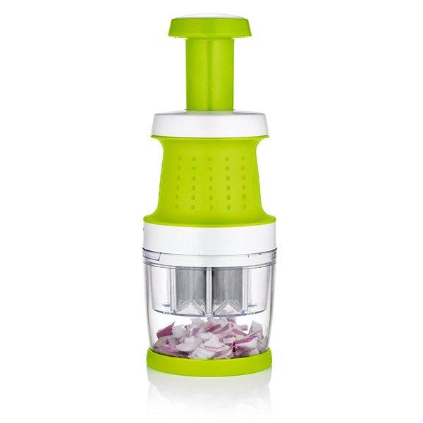 Coupe oignon et l gumes manuel avec poussoir mathon - Decoupe legumes coupe legumes oignons et fruits ...