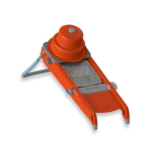 Mandoline Swing 2 0 Orange De Buyer Mandolines De