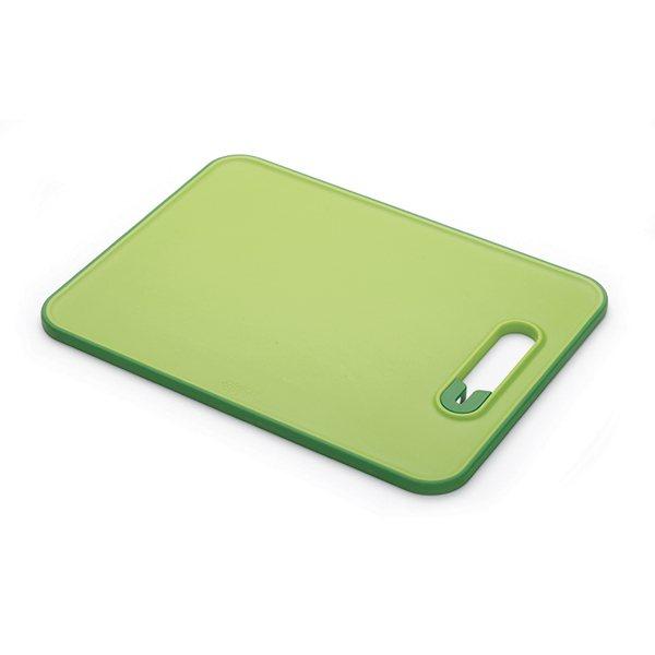 planche d couper avec aiguiseur vert grand mod le joseph. Black Bedroom Furniture Sets. Home Design Ideas