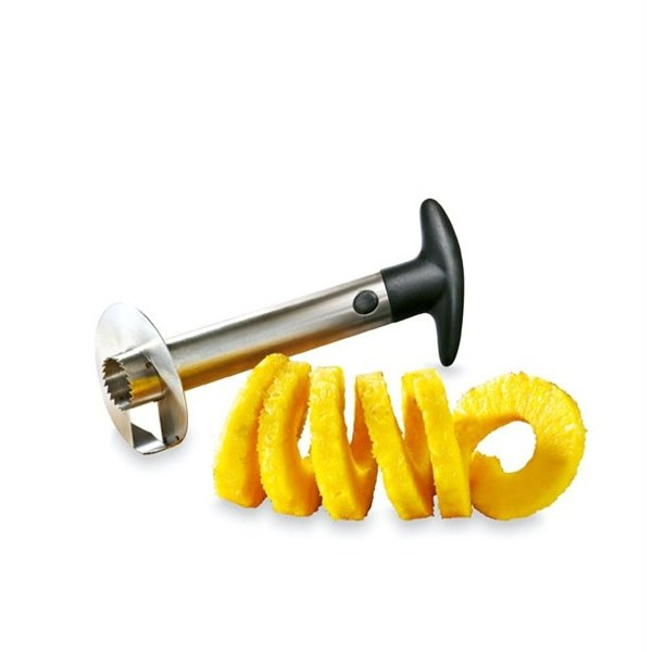 Coupe ananas inox Mathon zoom