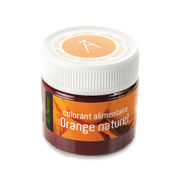 colorants armes et ingrdients colorant alimentaire orange naturel - Colorant Alimentaire Vert Naturel
