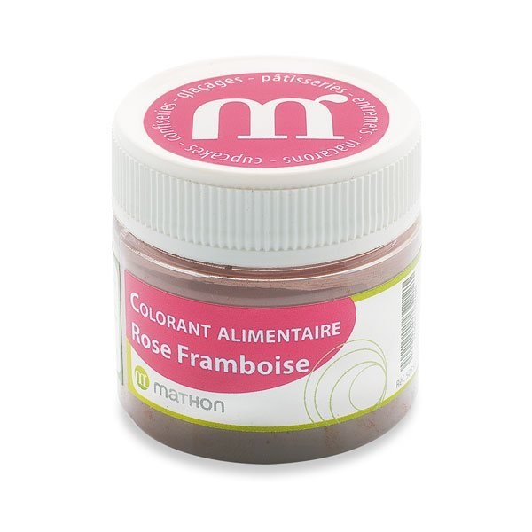 colorant alimentaire de synthse rose framboise - Colorant Alimentaire Rose