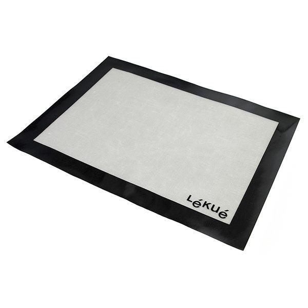 tapis de cuisson en silicone et fibre de verre 60 cm lekue tapis de cuisson et p tisserie. Black Bedroom Furniture Sets. Home Design Ideas