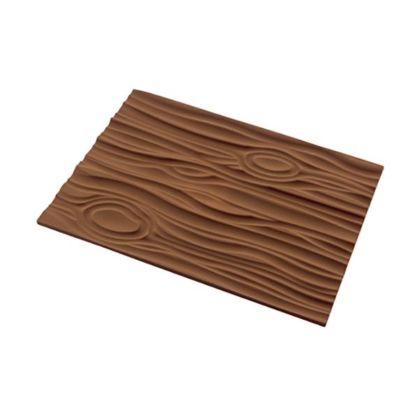 tapis d cors pour b che silicone magic wood silikomart moules et plaques en silicone. Black Bedroom Furniture Sets. Home Design Ideas