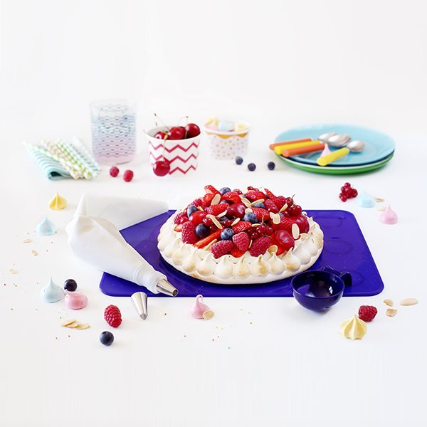 Kit meringues et pavlovas Yoko® Design zoom