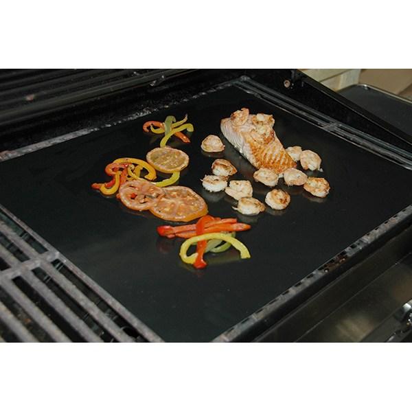 feuille de cuisson pour barbecue 50 cm accessoires de. Black Bedroom Furniture Sets. Home Design Ideas