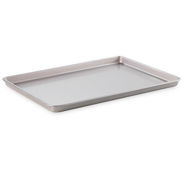 Plaque p tisserie 39 cm moules et plaques en m tal - Plaque de zinc pour cuisine ...