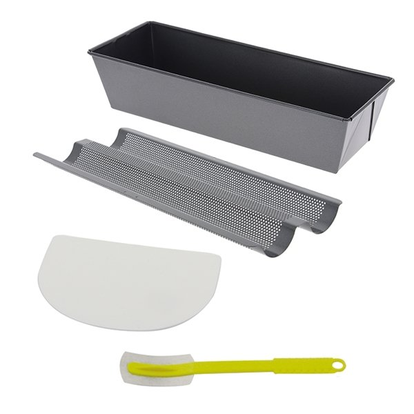 Box Baguette Pain De Buyer zoom