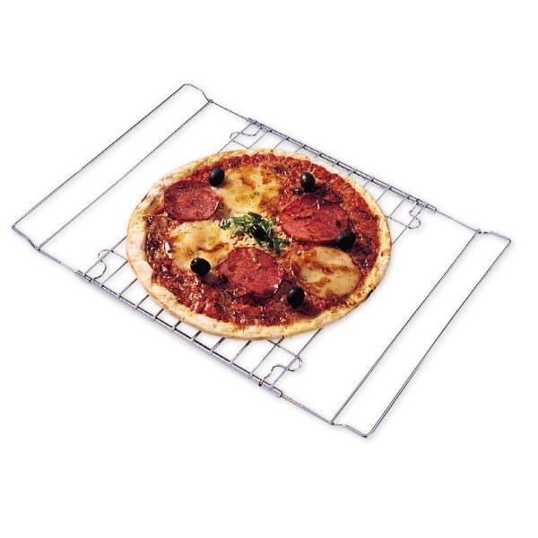 Grille four extensible plaques et grilles de cuisson for Soldes materiel cuisine