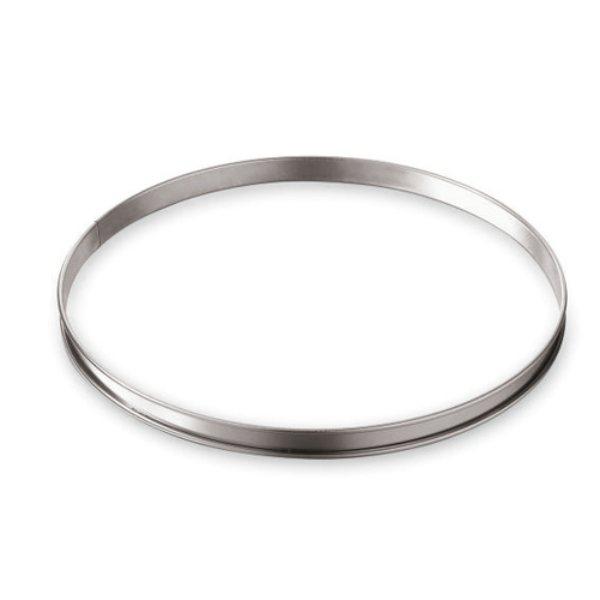 cercle tarte inox 32 cm gobel moules et cercles tarte mat riel de p tisserie. Black Bedroom Furniture Sets. Home Design Ideas