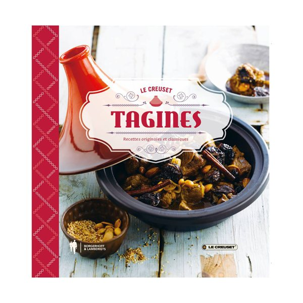 Tagines Le Creuset zoom