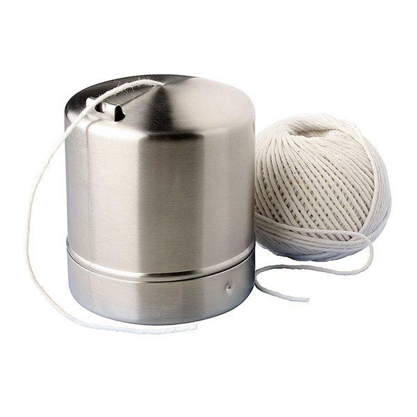 ficelle alimentaire 40 m et bo te ficelle accessoires de cuisson mat riel de cuisson. Black Bedroom Furniture Sets. Home Design Ideas