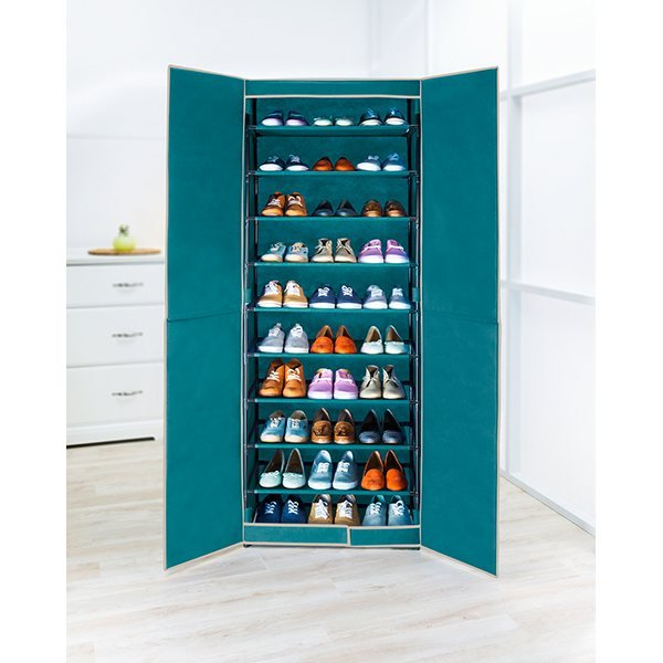 armoire chaussures breeze 30 paires am nagement de l 39 espace organisation de la cuisine. Black Bedroom Furniture Sets. Home Design Ideas