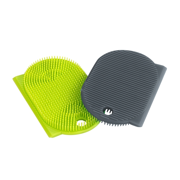 Set 2 Éponges silicone raclette zoom