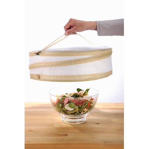 Protection isotherme pour plat 41 cm bo tes et accessoires de conservation ustensiles de - Conservation plat cuisine ...