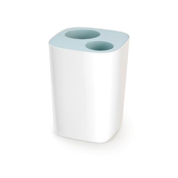 poubelle de tri salle de bain joseph joseph poubelles de cuisine et de salle de bain. Black Bedroom Furniture Sets. Home Design Ideas