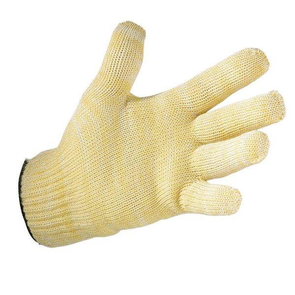 gant de cuisine anti chaleur Gant de protection contre la chaleur Mathon zoom