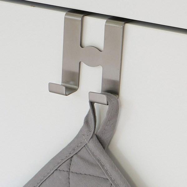 Et crochets de cuisine organisation de la cuisine - Organisation de la maison ...