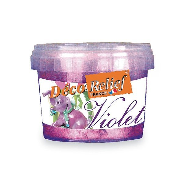 colorant alimentaire intense violet bleu - Colorant Alimentaire Violet