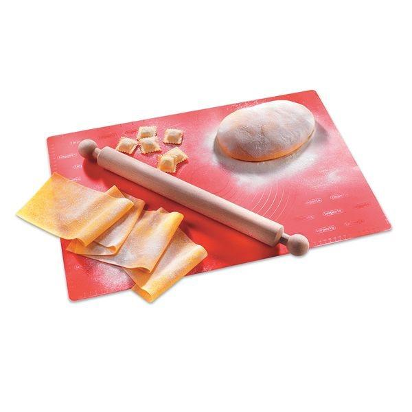 Tapis et rouleau tapis de cuisson et p tisserie for Materiel de cuisson pour professionnel
