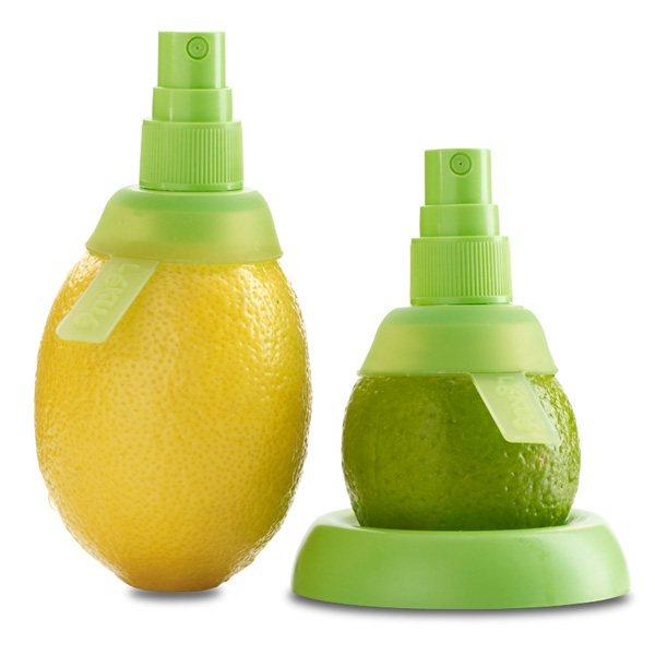 Citrus spray 2 tailles lekue ustensiles pour agrumes fruits l gumes ustensiles de cuisine - Ustensile pour couper les legumes ...