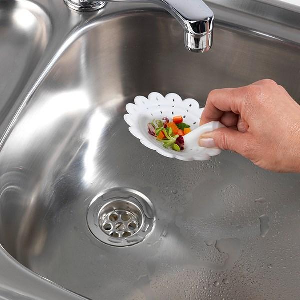 47 Tapis de Drainage Caoutchouc égouttoir pour Pots d/'eau Protecteur d/'évier