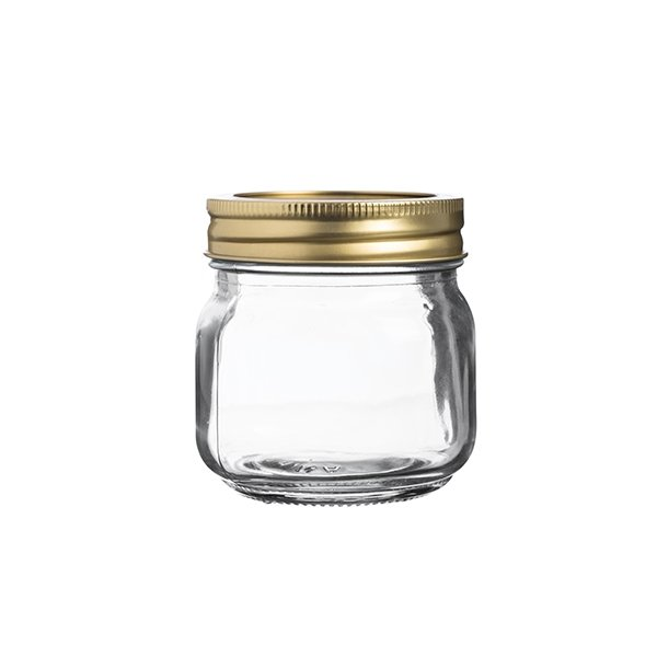 Bocal de conservation en verre 250 ml Kilner zoom