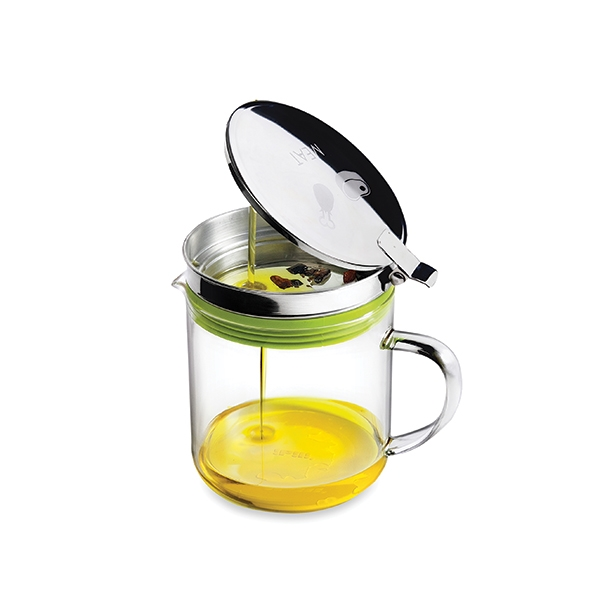 Recycleur d'huile  Meat  0.5 L zoom
