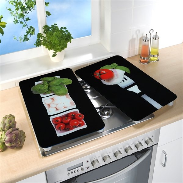 plaque protection cuisine cool perfect elegant revetement inox pour protection murale with. Black Bedroom Furniture Sets. Home Design Ideas