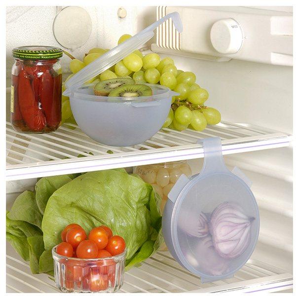 2 mini boites pour r frig rateur suspendre bo tes et for Boite ustensile cuisine