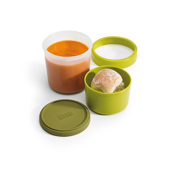 Boite compacte soupe goeat 600 ml joseph joseph bo tes for Boite ustensile cuisine