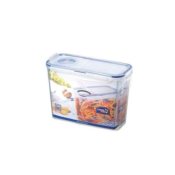 Boite rectangulaire 2 4 l lock and lock bo tes et for Boite ustensile cuisine