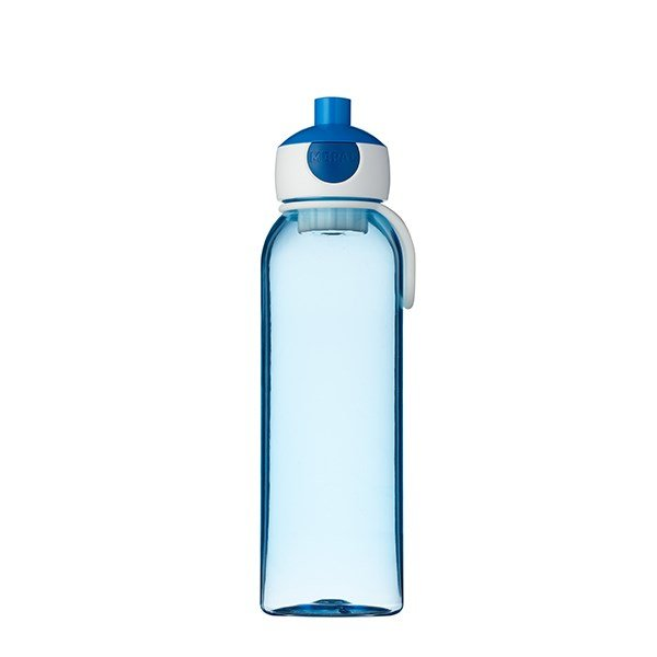 Bouteille campus bleu 500 ml Mepal zoom