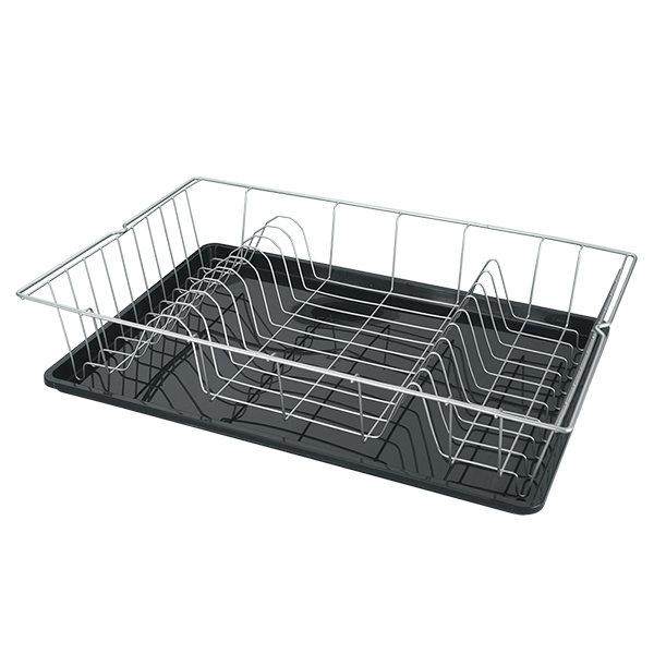 egouttoir avec plateau colonia egouttoir vaisselle accessoires vier organisation de la. Black Bedroom Furniture Sets. Home Design Ideas