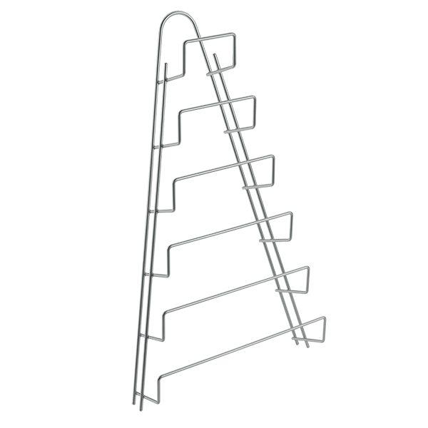 Porte couvercle susprendre mango rangement de placards et tiroirs organisation de la for Porte couvercle casserole