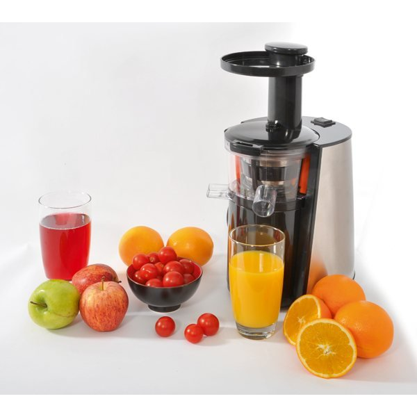 Extracteur de jus Pro - Slow Juicer PC-150 Kitchen Chef Professional zoom