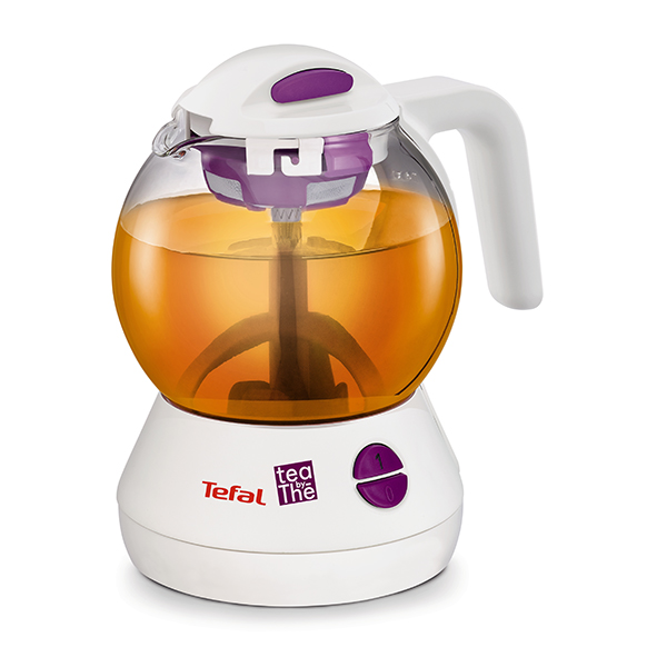 Théière Bouilloire Magic Tea by The LT162111 BJ1100fr Tefal zoom