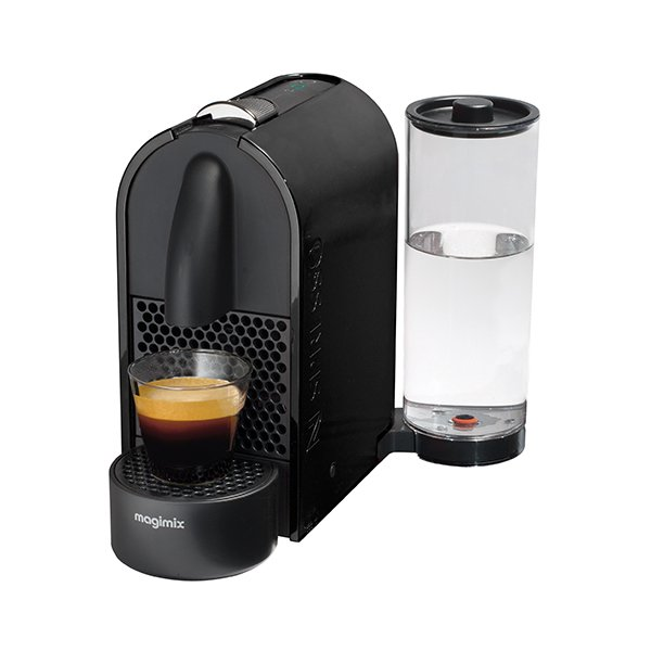 nespresso m130 u 0 7 l magimix cafeti res lectriques petit lectrom nager. Black Bedroom Furniture Sets. Home Design Ideas