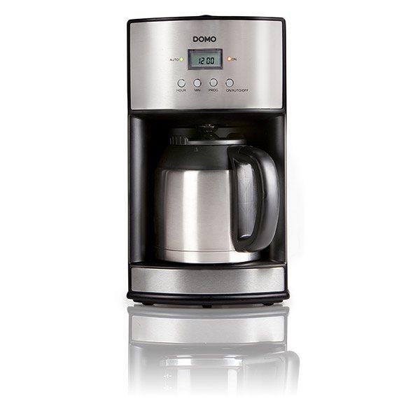 cafeti re isotherme programmable 10 tasses cafeti res lectriques electrom nager. Black Bedroom Furniture Sets. Home Design Ideas