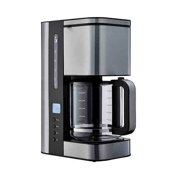 cafeti re filtre programmable 12 tasses simeo cafeti res. Black Bedroom Furniture Sets. Home Design Ideas