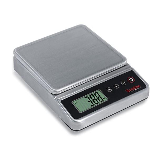 Balance professionnelle 5kg terraillon balances et - Balance cuisine terraillon ...
