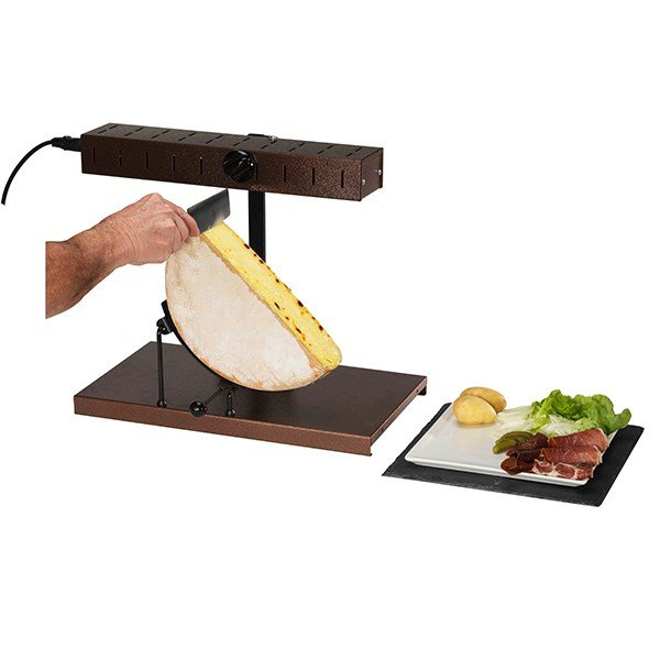 appareil raclette alpage 900 w raclettes fondues et. Black Bedroom Furniture Sets. Home Design Ideas
